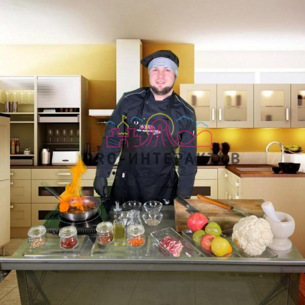Кулинарный МК