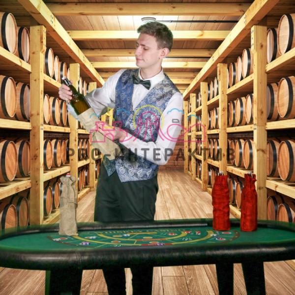 Виски казино