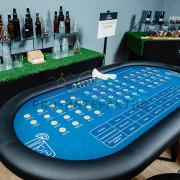 Организация фан-казино