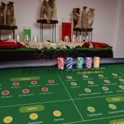 Заказать вкусное казино на праздник