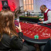 Кулинарное казино с чили
