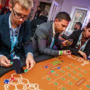 Игровой стол фан-казино