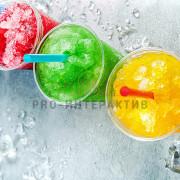Ледяной напиток