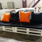 Заказать мебель из паллетов на мероприятие
