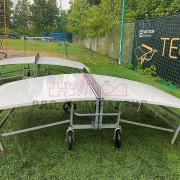 Стол для текбола