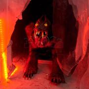 Роботизированный адский пёс
