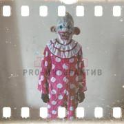 Аниматор злой клоун